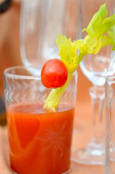Bloody Mary Liquid